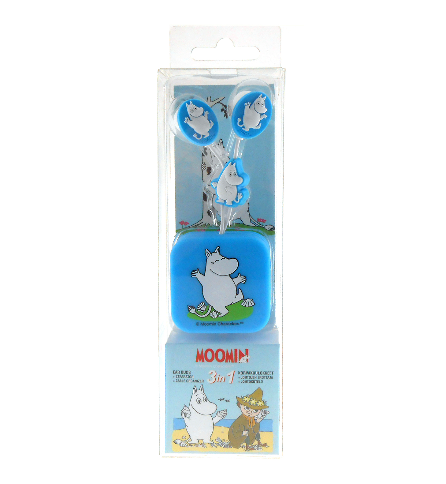 TMF Trade Earbud set