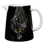 by Arabia Moomin pitcher 1,0L Ancestor