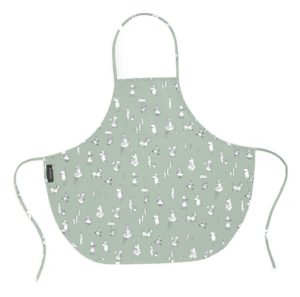 Finlayson Moomin Friends Oilcloth Apron for Children
