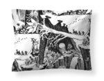 Finlayson Adventure Moomin Pillowcase
