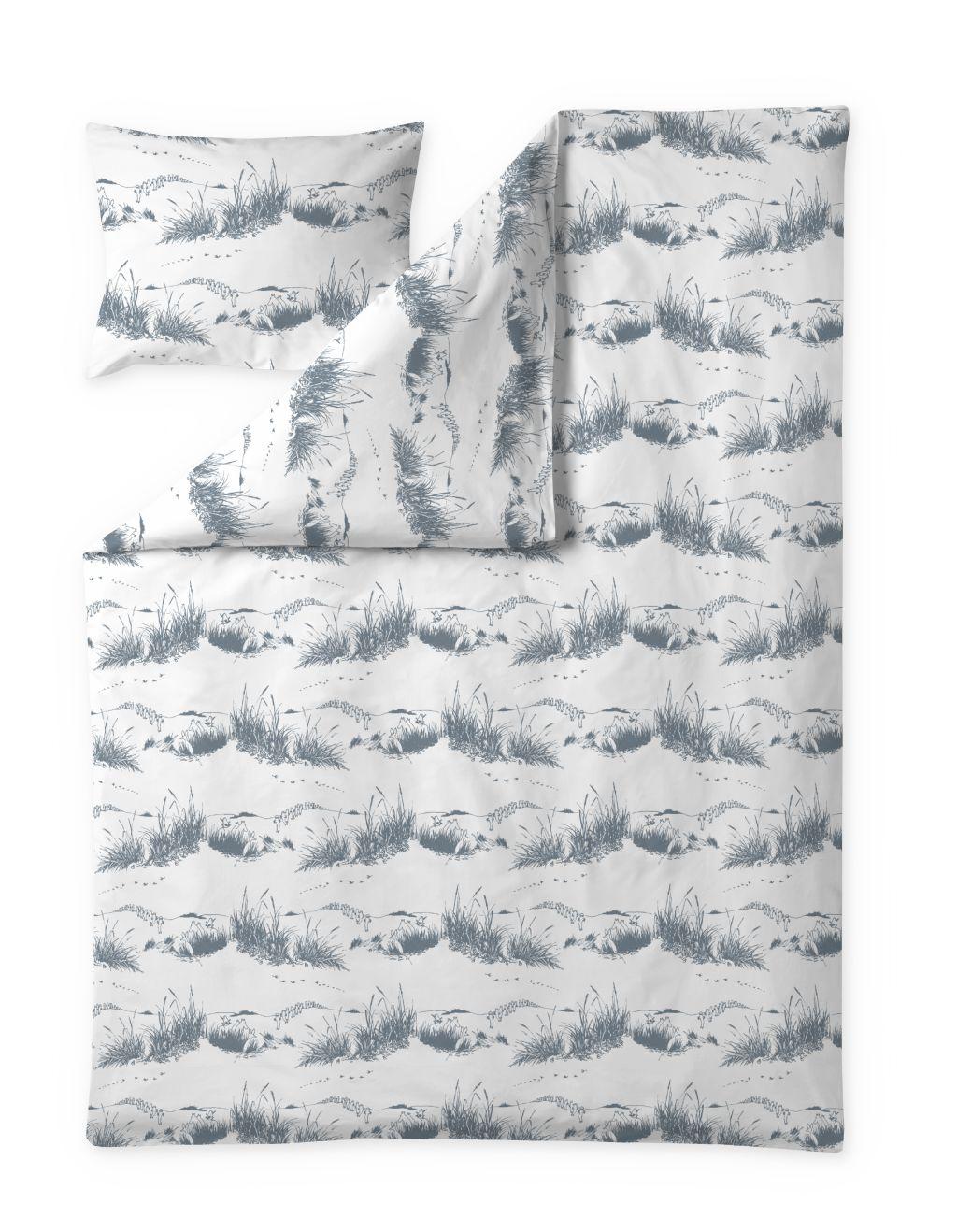 Finlayson Dune Moomin Jersey Duvet Cover Set