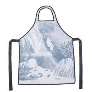 Pluto Produkter Apron Moomin #OURSEA
