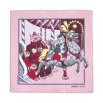 FatCloth for Moomin Carousel