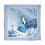 FatCloth for Moomin Dive