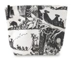 Finlayson Adventure Moomin Makeup Bag Medium