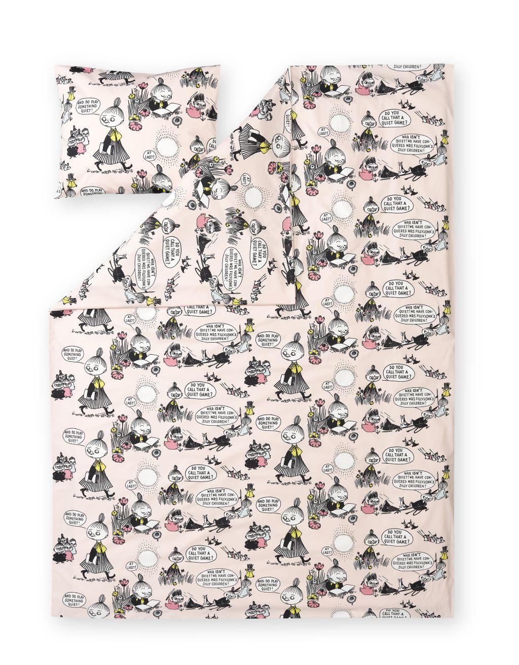 Finlayson Kid Moomin Duvet Cover Set