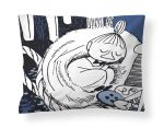 Finlayson PC SNOOZING LITTLE MY WHITE/BLUE 50X60