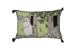 Turiform Moomin guests