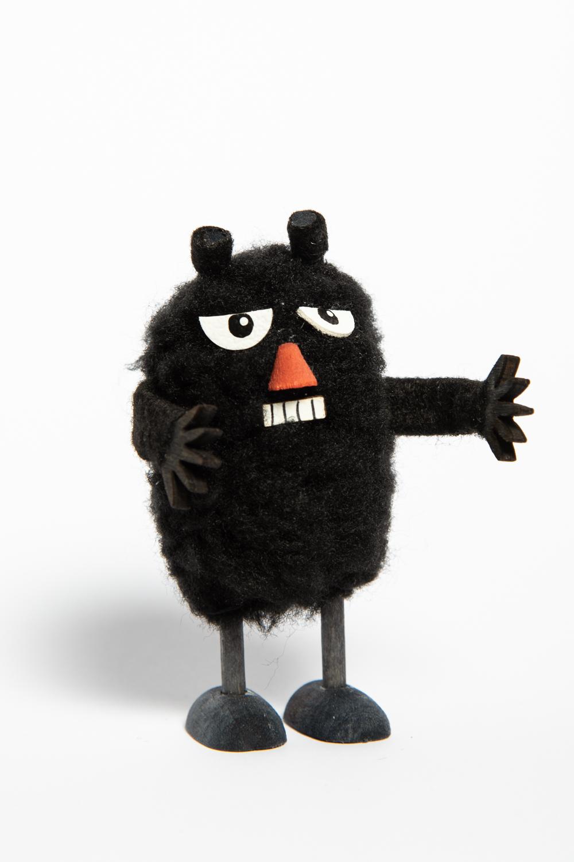 Isoisan Puulelut Moomin Minidoll Stinky