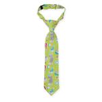 Lasessor Hattara children's necktie lime