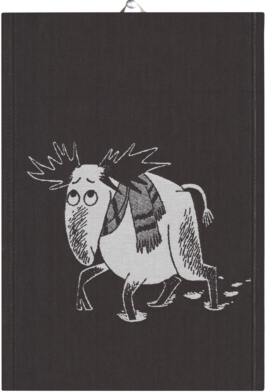 Ekelund Towel Hirvi