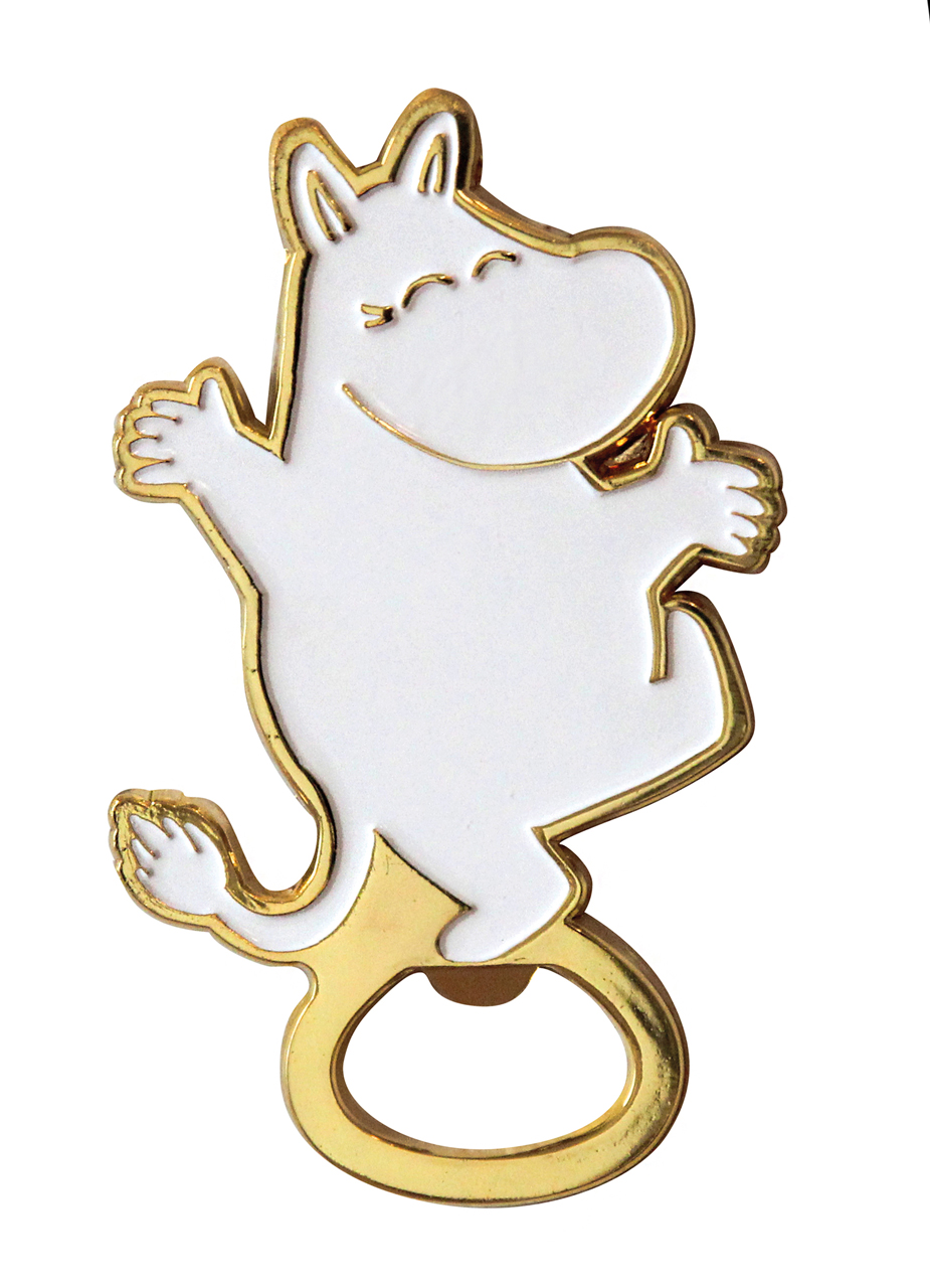 Pluto Bottle Opener Moomin