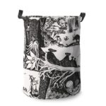 Finlayson Adventure Moomin Basket Large
