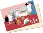 Lamberth - Moomin Note Card