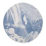 Pluto Produkter Carpet #OURSEA