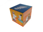 TMF Trade Moomin magic cube