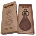 TMF Trade Moomin Keyring