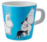 Petit Jour Small mug blue