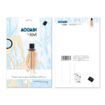 Moominpappa by Lovi 13cm Wooden 3D-puzzle