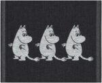 Ekelund Moomin 997, organic dishcloth