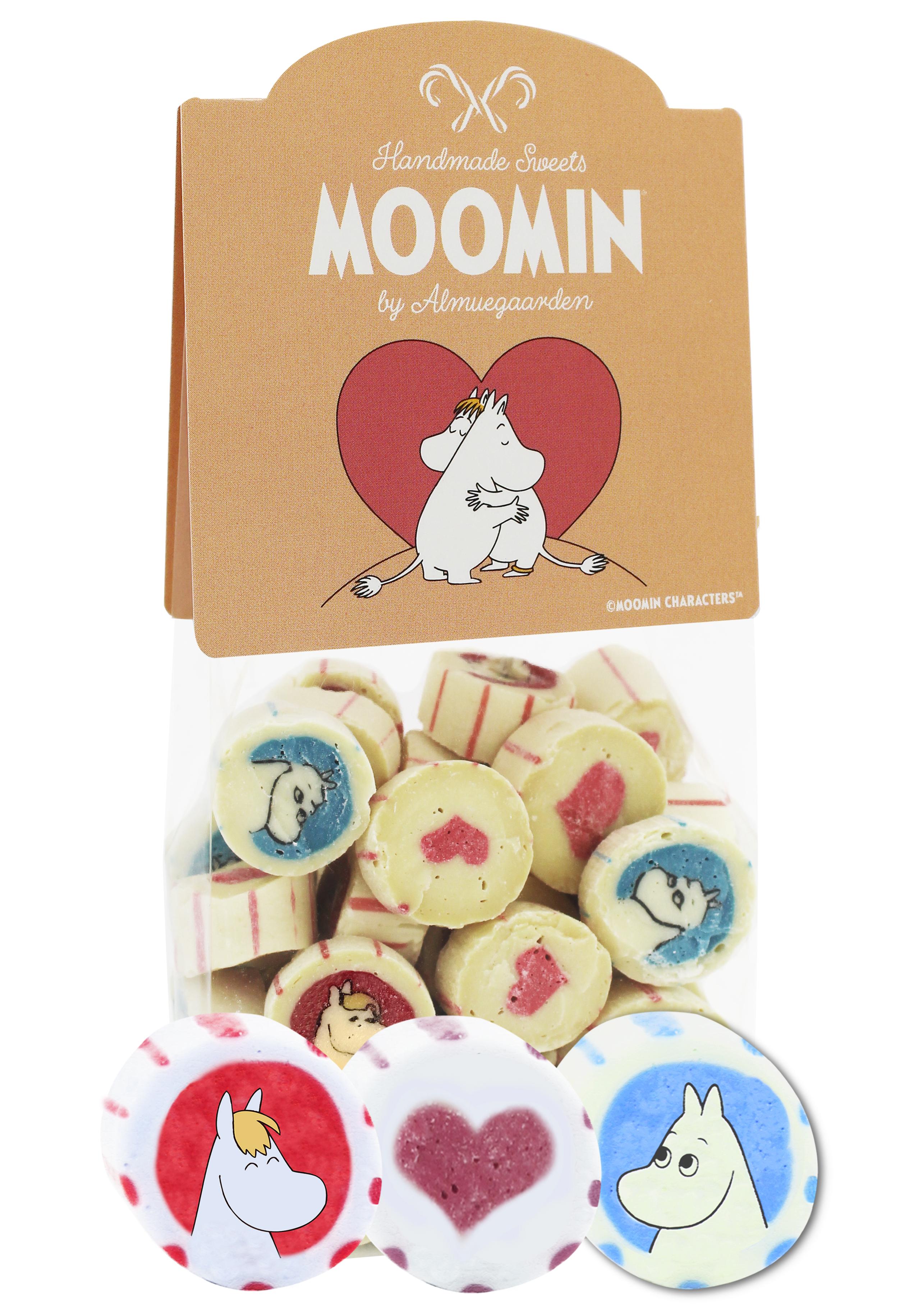 MOOMIN by Almuegaarden - Moomin Love Sweets