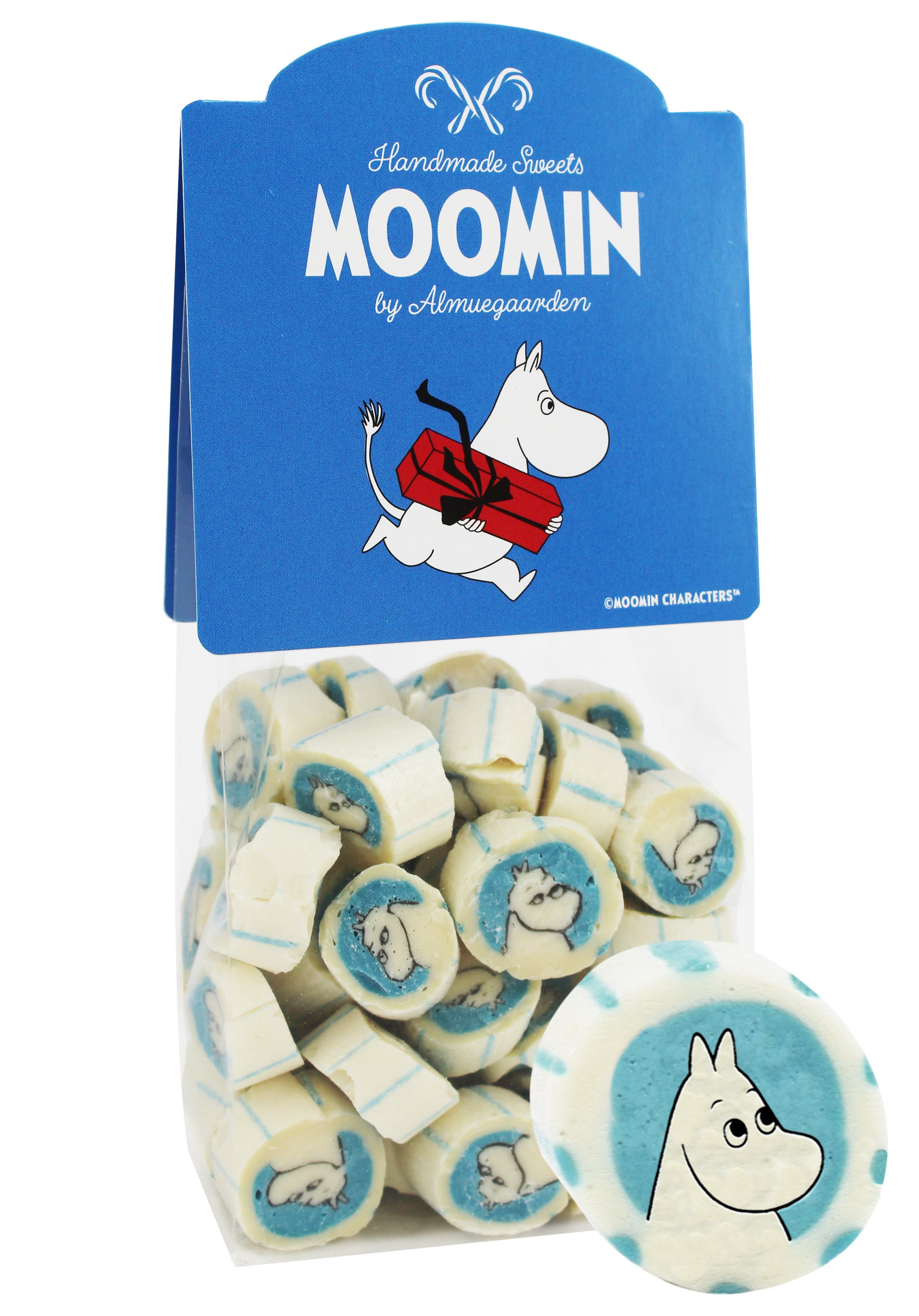 MOOMIN by Almuegaarden - Moomintroll Sweets