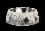 Moomin Pets by Muurla - Bowl L grey
