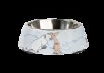 Moomin Pets by Muurla - Bowl S blue