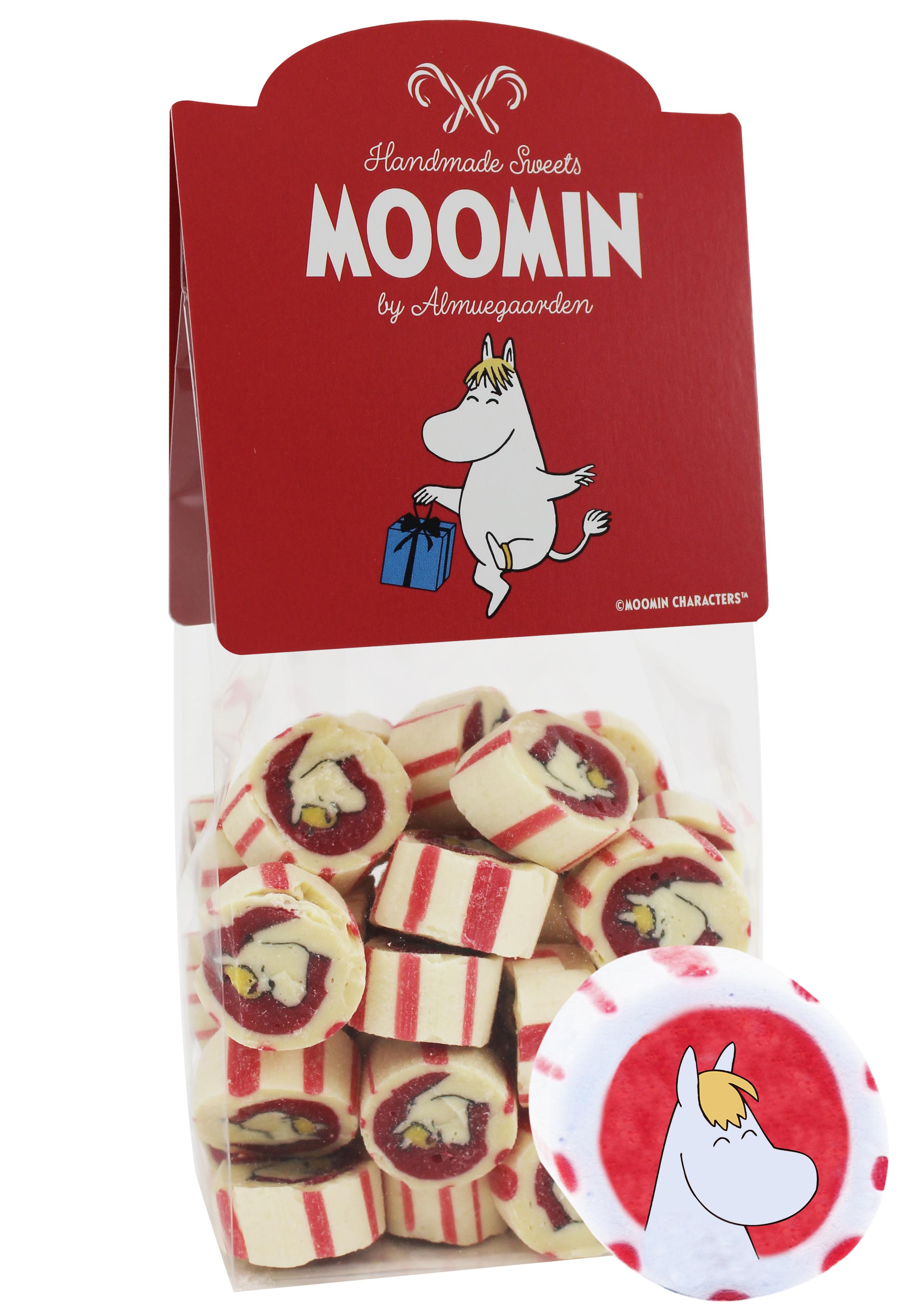 MOOMIN by Almuegaarden - Snorkmaiden Sweets