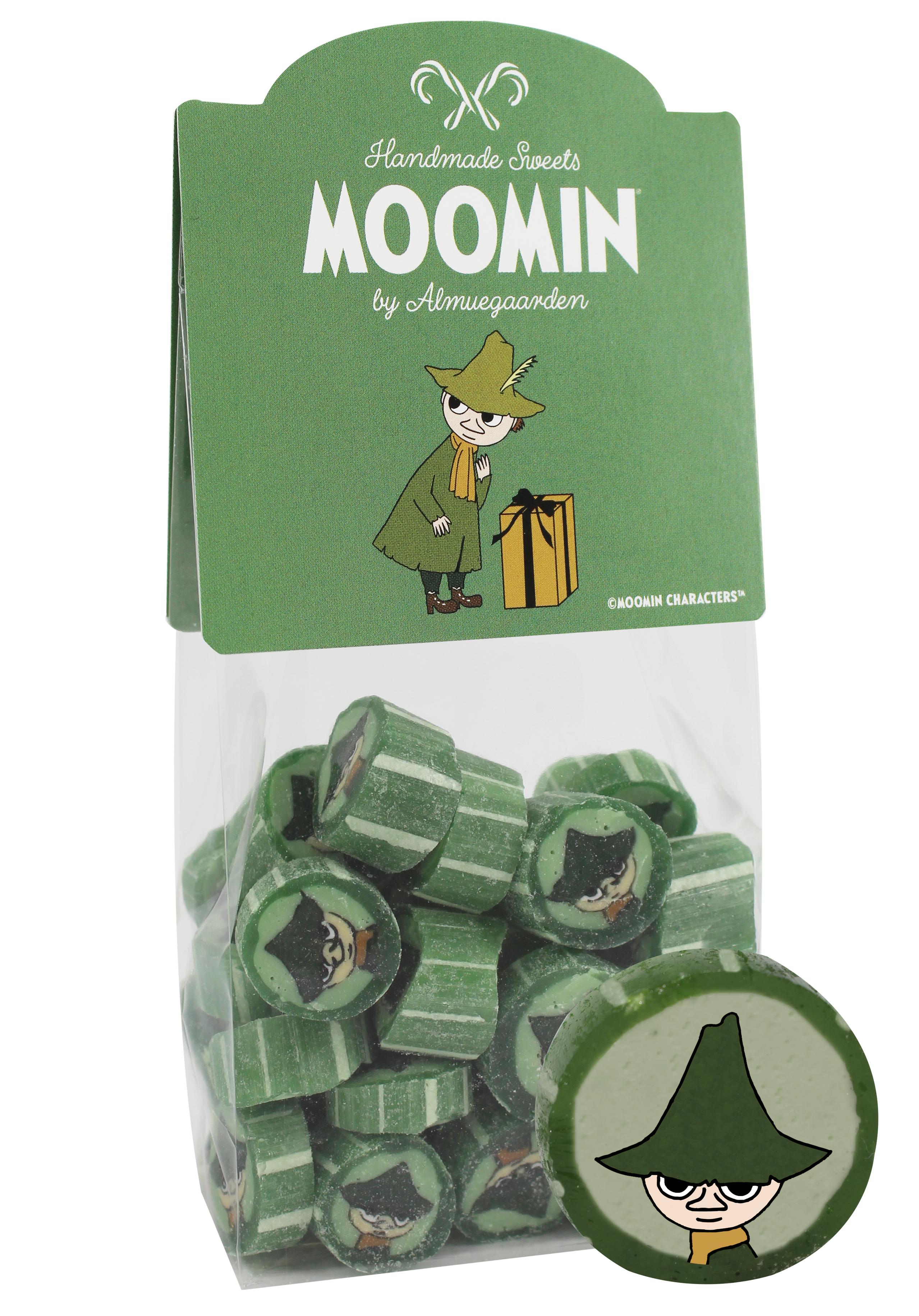MOOMIN by Almuegaarden - Snufkin Sweets