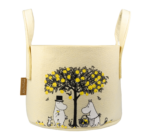 Muurla Moomin Apples Storage basket 17 L