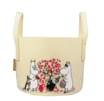 Muurla Moomin Berries Storage basket 17 L