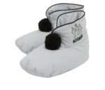 Turiform Moomin down slippers