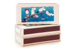 Isoisan Puulelut Matchbox, Beach, coloured
