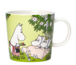 by Arabia Moomin mug 0,3L Relaxing