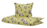 Turiform Moomin Garden party bed set (not available in Finland)