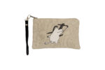 Turiform Moomin toiletry bag
