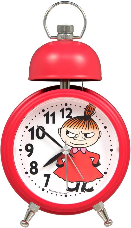 Saurum Alarm Clock - Little My
