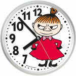 Saurum Wall Clock - Little My
