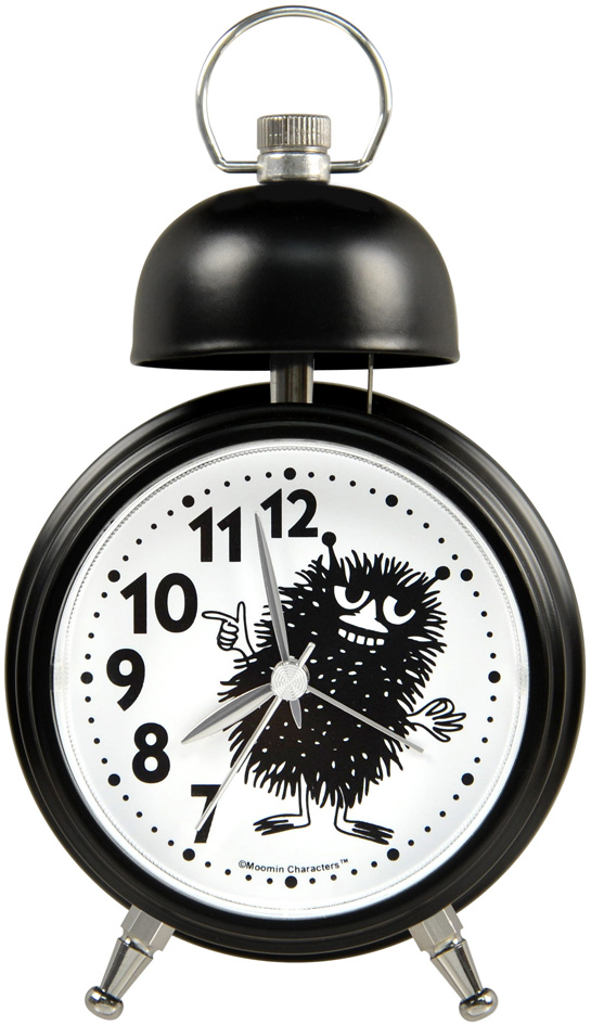 Saurum alarm clock - Stinky