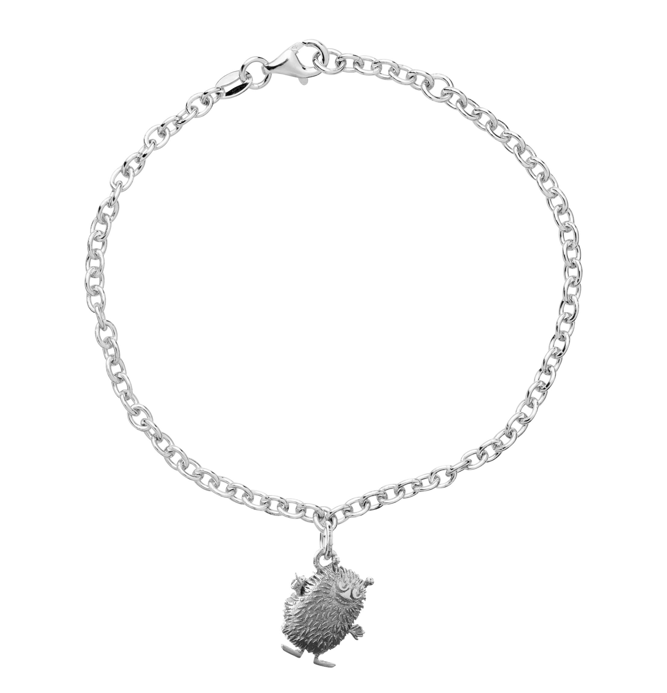 Saurum Stinky silver bracelet