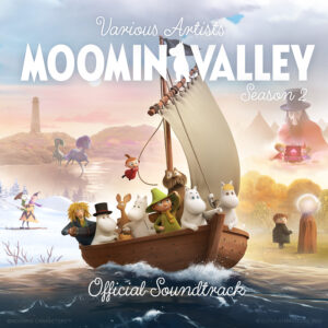 Moominvalley Soundtrack (S2)