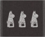 Ekelund Dish cloth Big Moominmamma