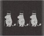 Ekelund Dish cloth Moominpappa