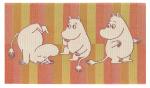 Ekelund Rug Moomins 02 70x120 cm