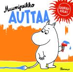 Tammi Muumipeikko Auttaa