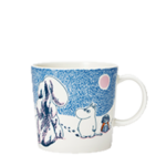 by Arabia Moomin mug 0,3L Crown snow-load