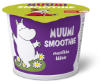 Roberts Moomin smoothie blueberry