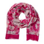 Lasessor Juhannus scarf pink