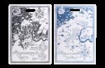Moomin Originals by Muurla - The Map - Chop & Serve board 30x43cm